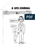 MUFON UFO Journal - February 1983