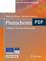 (Theoretical Chemistry and Computational Modelling) Maurizio Persico, Giovanni Granucci - Photochemistry-Springer International Publishing (2018).pdf