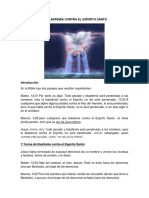 La blasfemia contra el Espiritu Santo (1).docx
