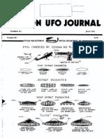 Mufon Ufo Journal - July 1981