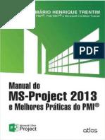 03 Cap10 Microsoft Project Professional Mario Trentim