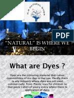 Ks Natural Dyes