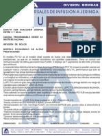 Manual de usuario Bomba Peristáltica Apema