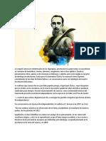 A Ezequiel Zamora Los Intelectuales de Las Oligarquías