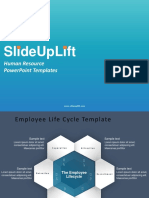 Human Resource PowerPoint Templates