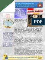 Boletin 32 Año I Fiesta Metamorfosis