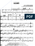 Mambo Piano