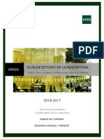 Guía Francés II
