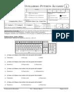 Examen de Remedial Compu Tics 2019 1ro