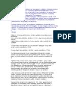 Histidina e PKa
