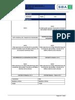 Reporte de Instalacion de Medidor y Mediciones Electricas