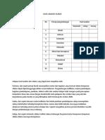 Contoh analisis silabus matematika