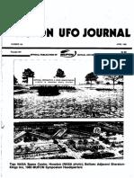 MUFON UFO Journal - April 1980