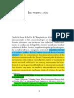 Schiavon - Entidades federativas mexicanas