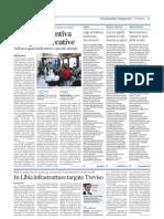 Venezia incentiva le imprese creative