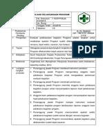 4.2.4 e.p. 4 Sop Evaluasi Pelaksanaan Program