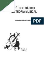 Apostila Walison Teoria Musical Aula de Música (1)