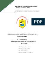 EC8393-Fundamentals of Data Structure in C