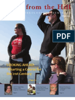 Virginia Theological Seminary Newsletter, Spring 2009