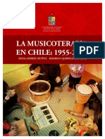 Musicoterapia en Chile