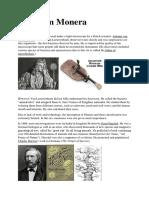 Monera~ Research Paper