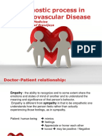 Klasifikasi Penyakit Kardiovaskular