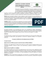 6. 1cs-Gu-0006 Guía de Parámetros Para Eventos de Afluencia Masiva