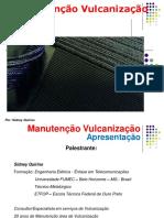 01- Manutencao Vulcanizacao - Emenda de Correia de Cabo de Aco