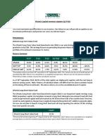 Investor Notes