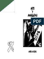 Arte y Anarquismo eBook PORTADA