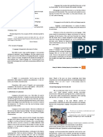 Chapter 1 Methods of Teaching Linguistics