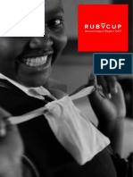 Ruby Cup Annual Impact Report 2017