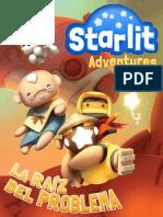 Starlit Adventures 01 ES