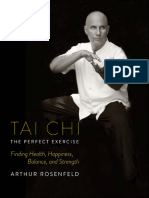 Tai Chi – The Perfect Exercise - Finding Health, Happiness, Balance, and Strength.epub