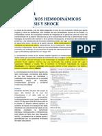 Cap 4 Trastornos Hemodinámicos