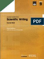 Module 9 Scientific Writing