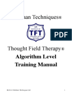 TFT Algorithm Manual