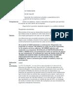 Gerencia Financiera IPS El Milagrito Foro semana 5 y 6.docx