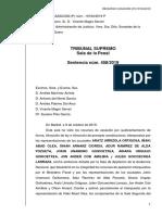 STS_2019!10!09_Alsaua_atentado_no Agravante Abusos Superioridad Ni Discriminación_nueva Medición de La Pena_nueva RC_2VP