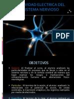 ACTIVIDAD ELECTRICA EN NEURONAS