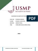 Trabajo Llanos- Usmp- Teoria Juridico Penal