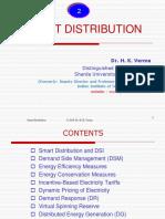 (2019) Ch. 2 Smart Distribution (43 Slides)