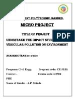 Phe Project