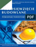 Przedsiewziecie Budowlane - Poradnik Inwestora
