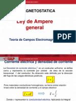 1.Magnetostatica(Ley de Ampere)