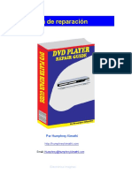 DVD Player Repair.en.Es