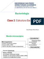 BACTEREOLOGIA