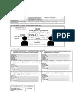 Guía de Aprendizaje 1 - Factores de La Comunicación