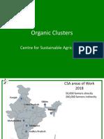 180613 Organic Clusters