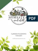 Homestead toolkit